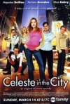 La locandina di Celeste in città