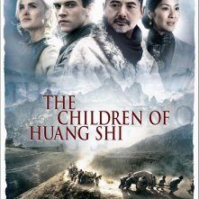 La locandina di The Children of Huang Shi