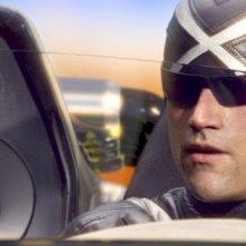 Matthew Fox nel film Speed Racer