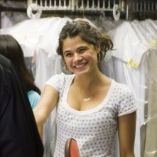 Melonie Diaz in una scena del film Be Kind Rewind