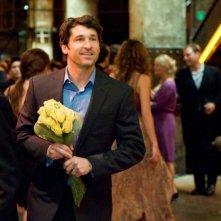 Patrick Dempsey in una scena del film Un amore di testimone (2007)