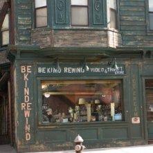 Un'immagine del film Be Kind Rewind