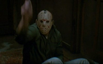 Friday the 13th Part 3: 3D - Trailer