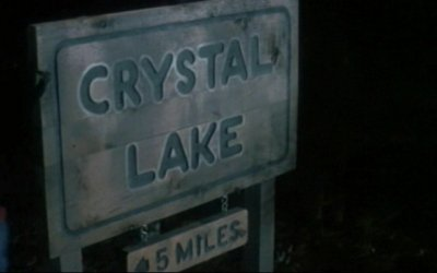 Friday the 13th Part VII: The New Blood - Trailer