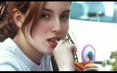 Melissa P. - Trailer Italiano