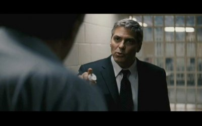 Michael Clayton - Trailer