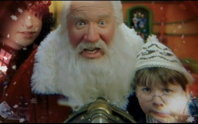 The Santa Clause 3: The Escape Clause - Trailer