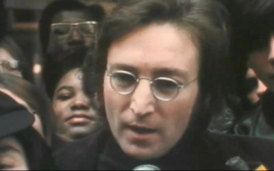 The U.S. vs. John Lennon - Trailer