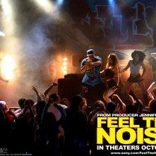 Wallpaper del film Feel the Noise - A tutto volume