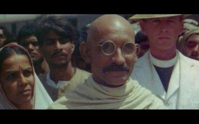 Gandhi - Trailer