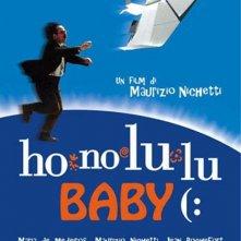 La locandina di Honolulu Baby