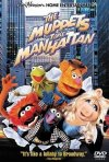 La locandina di I Muppets alla conquista di Broadway