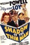 La locandina di L'ombra dell'Uomo Ombra