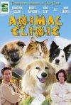 La locandina di La clinica degli animali