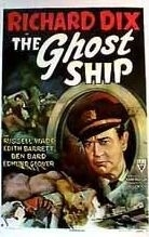 La locandina di The Ghost Ship