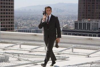 Steve Carell in una immagine di Agente Smart - Casino Totale