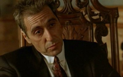 The Godfather: Part III - Trailer