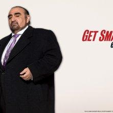Wallpaper del film Agente Smart - Casino Totale con uno degli attori protagonisti