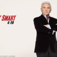 Wallpaper della spy comedy Agente Smart - Casino Totale