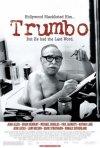 La locandina di Trumbo