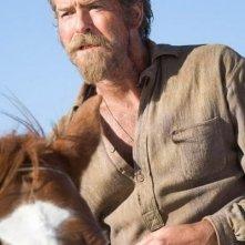 Pierce Brosnan è protagonista del film Caccia spietata