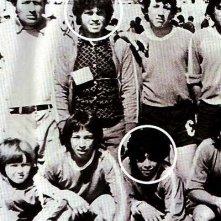 Un giovanissimo Diego Armando Maradona nel documentario Maradona by Kusturica