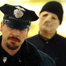Una scena del film Surveillance