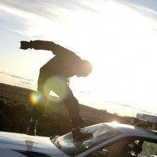 Un'immagine del film Surveillance