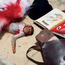 Una sequenza di The Fall, per la regia di Tarsem Singh