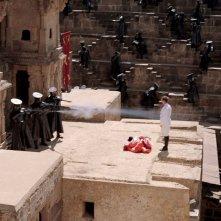 Una sequenza di The Fall, diretto da Tarsem Singh nel 2006