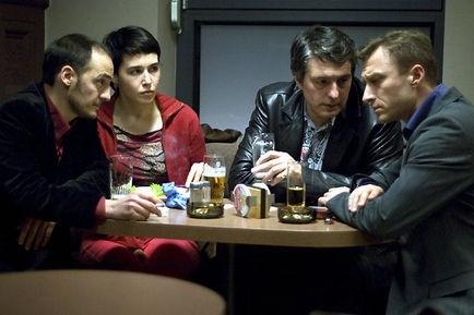 Arta Dobroshi In Una Scena Del Film Le Silence De Lorna 60263