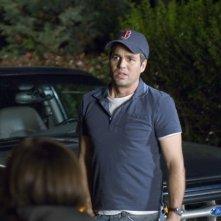 Mark Ruffalo protagonista del film Reservation Road