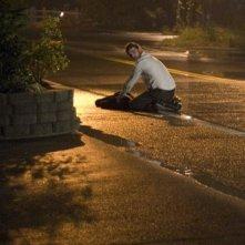 Mark Ruffalo in una sequenza del film Reservation Road