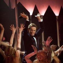 Willem Dafoe in una immagine del film Go Go Tales
