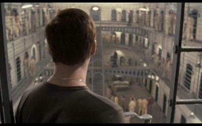 The Escapist - Trailer