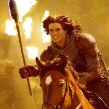 Ben Barnes è uno dei protagonisti del film Le cronache di Narnia: il Principe Caspian