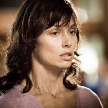 Bridget Moynahan in una scena del film Identità sospette