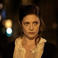 Chiara Mastroianni in una scena di Un conte de Noël