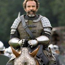 Damian Alcazar in una scena del film Le cronache di Narnia: il Principe Caspian