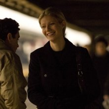 Gwyneth Paltrow in una sequenza del film film Two Lovers