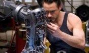 Iron Man, la cavalcata continua