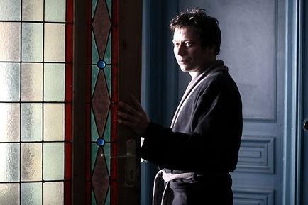 Mathieu Amalric In Un Immagine Del Film Un Conte De Noel 60362