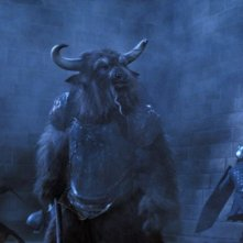 Una delle creature del film Le cronache di Narnia: il Principe Caspian