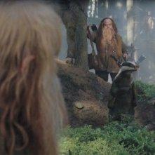 Le cronache di Narnia: il Principe Caspian (2008) - Una scena del film