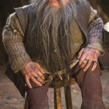 Warwick Davis è uno dei protagonisti del film Le cronache di Narnia: il Principe Caspian