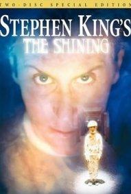 Risultati immagini per Stephen King's - The Shining