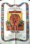 La locandina di Won Ton Ton, il cane che salvò Hollywood