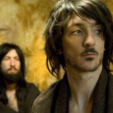 Un'immagine del film Hunger