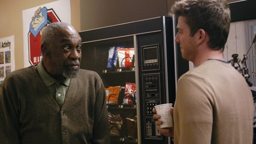Bill Cobbs E Bryan Greenberg In Forever Until Now 60667