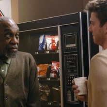 Bill Cobbs e Bryan Greenberg in 'Forever Until Now'